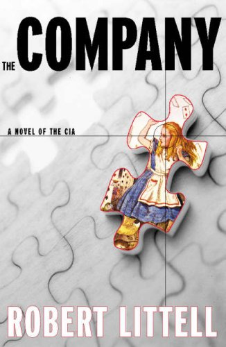 the-company robert littell